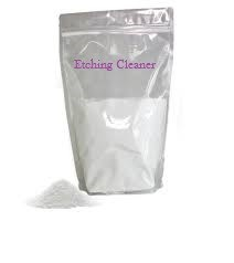 Etching Cleaner